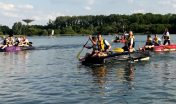 activité-challenge-radeaux-tout-public-course-nautique-Saint-Quentin-en-Yvelines